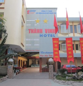 Khách sạn Thành Vinh