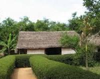 Một số hình ảnh về khu di tích Phan Bội Châu