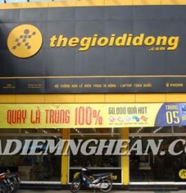 THEGIOIDIDONG Yên Thành