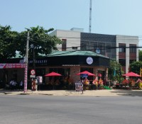 Khai trương Tiệm bánh Happy Bakerry Việt – Hàn