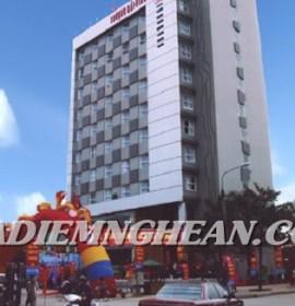 Khách sạn Thượng Hải – Vinh