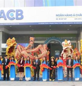 Ngân hàng Á Châu – Nghệ An (ACB)