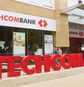 Ngân hàng Techcombank Nghệ An