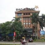 Ngân hàng Bắc Á Bank Nghệ An