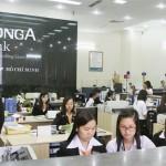 Ngân hàng Đông Á tại Nghệ An