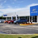 Hyundai Vinh