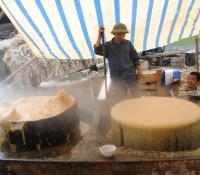 Nghệ An: Ngọt vụ mật mía Tân Hương