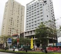 Thị trường bất động sản Nghệ An: Chung cư giá rẻ vẫn bán chạy