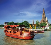 Ngày 8/6 tới, đường bay Vinh – Bangkok sẽ khởi hành chuyến đầu tiên