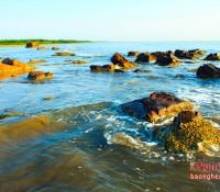 Những bãi biển 'đẹp nhức nhối' ở Nghệ An