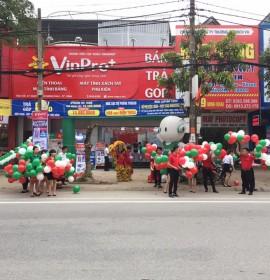 VinPro+ 47 Minh Khai