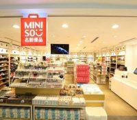 Lê Bảo Minh nhượng quyền thương hiệu Miniso
