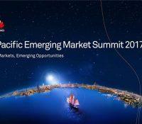 Huawei khai thác những cơ hội mới từ người tiêu dùng trẻ Châu Á – Thái Bình Dương