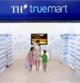 Cửa hàng TH truemart – Nguyễn Văn Trỗi, Vinh