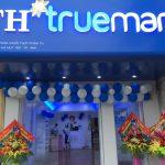 TH True mart – Hà Huy Tập, Vinh