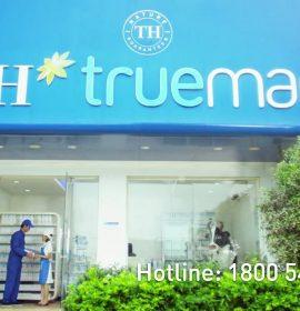TH True mart – Nguyễn Văn Cừ, Vinh