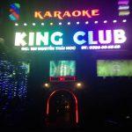 Karaoke Kingclub