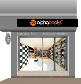 Alpha Books Nghệ An