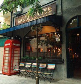 Barbetta Coffee Shop