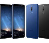 Huawei Mate 10 Lite sẽ có 4 camera, màn hình 5.9 inch 18:9