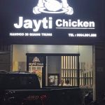 Jayti Chicken