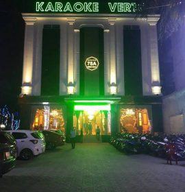 Karaoke Vertu