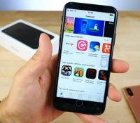 Mở hộp iPhone X Clone phiên bản 128GB, màn hình 18:9, chạy iOS 11, có App Store
