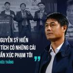 """Từ vụ Hữu Thắng mắng VFF: """"Dũng khí kém thì đừng lãnh đạo bóng đá Việt Nam nữa!"""""""