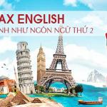 Apax English Vinh 1