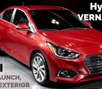 Cận cảnh chiếc ô tô sedan giá siêu rẻ của Hyundai