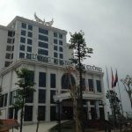 Khách sạn Mường Thanh Grand Con Cuông