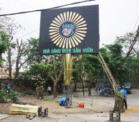 Nghệ An cấm quảng cáo trong trụ sở cơ quan nhà nước
