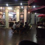 Senior Cafe