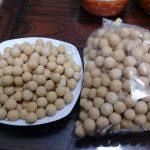 Bánh Cà – Kim Chi Nghệ An