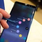 """Dù đã lên kệ được hơn một tháng nhưng Samsung Galaxy Note8 vẫn đang """"đắt như tôm tươi"""" tại Hàn Quốc"""