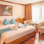 Lam Giang Hotel- TP Vinh