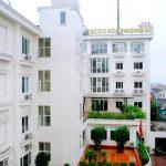 Khách sạn Tecco Hoa Phượng Đỏ