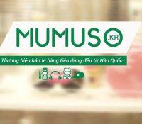 Chiến lược phát triển toàn cầu của Mumuso