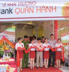Ngân hàng HDBank CN Quán Hành