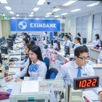 Ngân hàng Eximbank – PGD Yên Thành