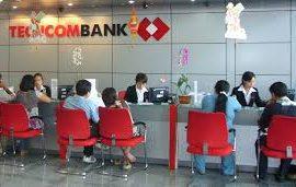Ngân hàng Techcombank – PGD Diễn Châu