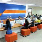 Ngân hàng VIB- PGD Diễn Châu