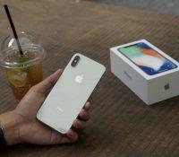 Tiết lộ ngày lên kệ chính thức siêu phẩm iPhone X tại Việt Nam