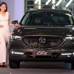 Mazda CX-5 2018 ra mắt giá từ 879 triệu đồng tại Việt Nam đối đầu Honda CR-V