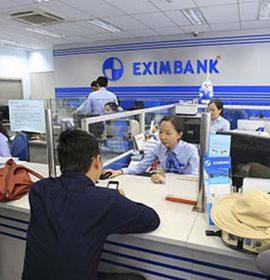 Ngân hàng Eximbank – PGD Đô Lương