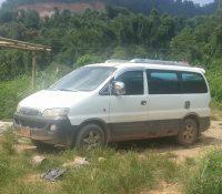 Nghệ An: Bị trộm ô tô khi để xe qua đêm, cách nhà 60m