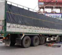 Nghệ An: Va chạm với xe tải, một học sinh cấp 2 tử vong tại chỗ