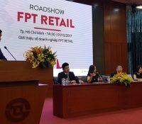 FPT Retail sắp lên sàn