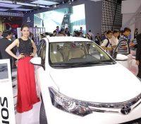 'Giải mã' chiếc xe bán chạy nhất thị trường ô tô Việt – Toyota Vios