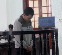Nghi Lộc : Uống rượu say, bố hiếp dâm con gái ruột 13 tuổi